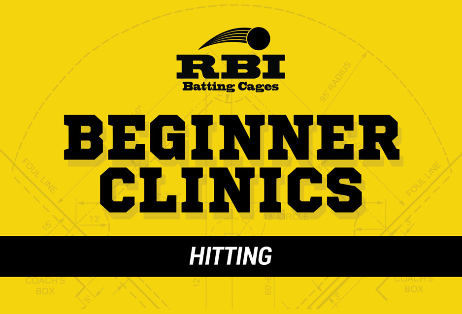 Beginner Hitting