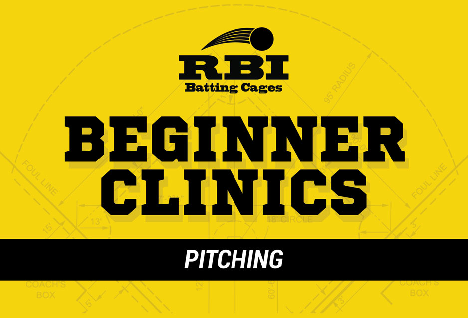 Beginner Pitching