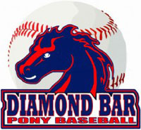 Diamond Bar Pony Baseball