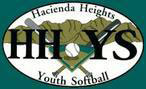 Hacienda Heights Fastpitch Softball