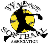 Walnut Softball Association